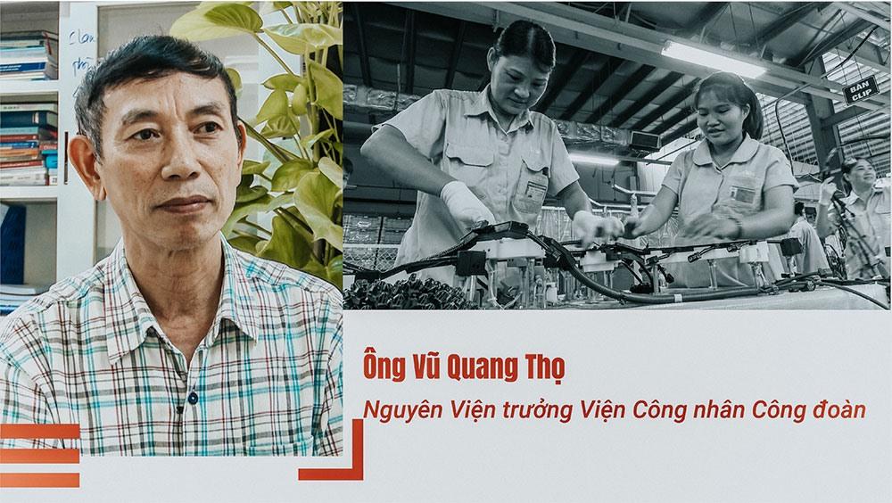Ông Vũ Thọ Quang