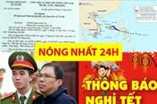 Nóng nhất 24h: Chi tiết lịch nghỉ Tết Nguyên đán 2020 của học sinh Hà Nội