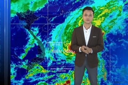 Bản tin Dự báo thời tiết mới nhất đêm nay và ngày mai 5.12