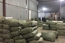 Bộ Công an bắt giữ hàng chục tấn dược liệu nhập lậu từ Trung Quốc