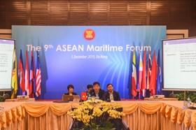 Khai mạc diễn đàn biển ASEAN lần thứ 9