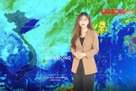Bản tin Dự báo thời tiết mới nhất đêm 8.12 và ngày 9.12