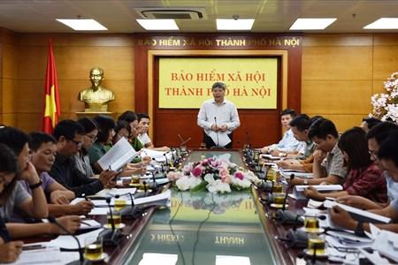 4 doanh nghiệp ở Hà Nội nợ BHXH kéo dài: Chuyển hồ sơ tới cơ quan công an