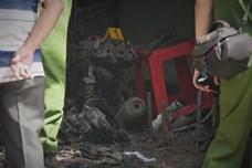 Nhói lòng cảnh tan thương đám cháy khiến 3 người chết tại TPHCM