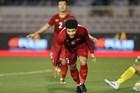 """Xem màn trình diễn """"10 điểm"""" của Hà Đức Chinh tại bán kết SEA Games 30"""