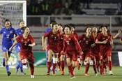 Vô địch SEA Games 30, tuyển nữ Việt Nam đã có gần 10 tỉ tiền thưởng