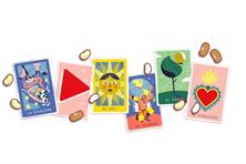 Thẻ bài xuất hiện trên Google Doodle hôm nay có ý nghĩa gì?