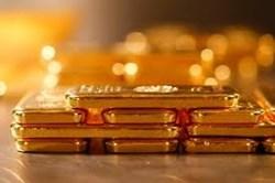 Giá vàng hôm nay 13.12: Đồng loạt giảm trước nhiều biến động