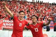 Highlights U22 Đông Nam Á: U22 Myanmar tạo bất ngờ trước U22 Indonesia