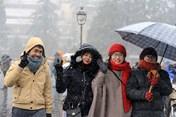 Dự báo thời tiết 23.2: Lạnh xâm nhập sâu, nhiệt độ tiếp tục giảm mạnh