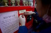 """Cách mạng công nghệ 4.0: Từ nhà chùa đến """"đồng bào nữ người Mông"""""""