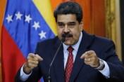 Tổng thống Maduro kêu gọi bầu cử quốc hội sớm ở Venezuela