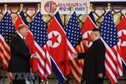 Tổng thống Trump nói gì về thượng đỉnh Mỹ-Triều ngay sau khi về nước?