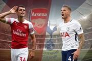 Arsenal vs Tottenham: Cờ đến tay Pháo thủ trong cuộc đua top 4?