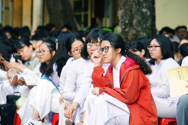 Kỳ thi tuyển sinh vào lớp 10 tại TP.HCM năm nay có gì mới?