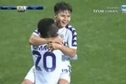 Highlights Tampines Rovers vs Hà Nội FC AFC Cup 2019: Dồn ép nghẹt thở