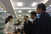 400 học sinh tham dự thi khoa học kỹ thuật cấp quốc gia phía Nam