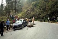 Gây tai nạn chết người, tài xế bị đòi bồi thường 400 triệu đồng