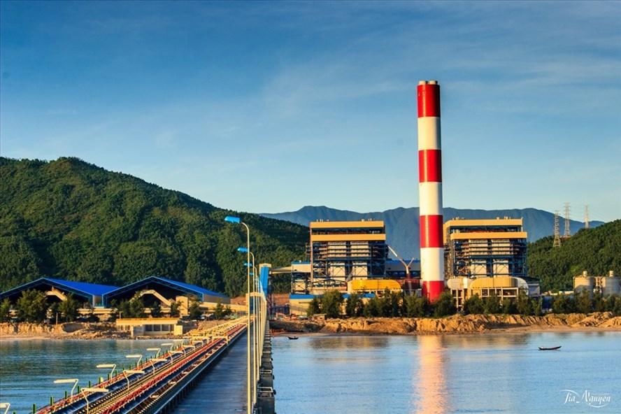 Thế mạnh của POW là các nhà máy điện khí, điện than, thủy điện. Ảnh: PV