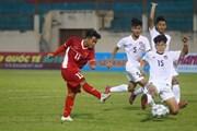 Link trực tiếp U19 Thái Lan vs U19 Việt Nam