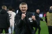 Mức lương của Solskjaer không bằng một nửa Mourinho