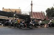 Tin tức giao thông 24h: Xe tải mất lái tông nhà dân, hai người tử vong