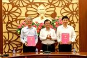 Đồng Tháp: Điều động Trưởng Ban Nội chính Tỉnh ủy về công tác tại UBND tỉnh
