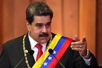 Quân đội Mỹ chờ lệnh Tổng thống Trump can thiệp quân sự vào Venezuela