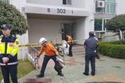 Hàn Quốc: Đốt nhà làm 5 người chết, 13 người bị thương vì chậm lương