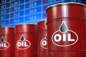 Giá dầu hôm nay 24.4: Đà tăng chậm lại, giá dầu giảm nhẹ