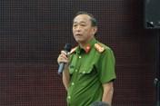 Công an Đà Nẵng triển khai kế hoạch quyết dẹp sạch nạn tín dụng đen
