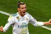 Bản tin thể thao sáng 25.4: M.U hạ giá mua Gareth Bale