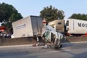 Sau 3 ngày nghỉ lễ, gần 60 người chết do tai nạn giao thông
