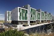 Tây Ban Nha: Choáng với nhà ở xã hội đẹp như chung cư cao cấp