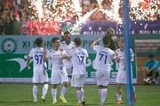 Vũ Văn Thanh lập công, HAGL đè bẹp Viettel 3-0