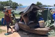 Bình Phc nh c n nh cho hn 1.500 Vit kiu hi hng t Campuchia