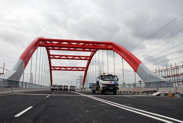 IPC đã vung vãi hơn 22 tỉ tiền Nhà nước ở dự án Cầu Đồng Điền