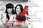 """Thông điệp cũ trở thành """"làn sóng"""" sau vụ tai nạn ở hầm Kim Liên"""