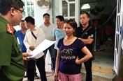 Mẹ nữ sinh giao gà bị bắt vì liên quan đến ma túy nhưng vẫn kêu oan