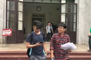Đề thi môn Hóa học vào lớp 10 chuyên KHTN, nhiều thí sinh để giấy trắng