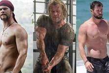 Bí quyết lột xác khó tin của các ngôi sao body hoàn mỹ nhất Avengers