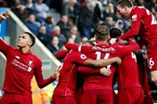 Highlights Newcastle vs Liverpool: Chiến thắng nghẹt thở