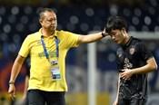Xuân Trường đá 30 phút, Buriram bị loại khỏi AFC Champions League 2019