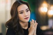 Ninh Dương Lan Ngọc xúc động nghẹn ngào trải lòng chuyện tình cảm