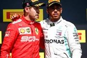 Canada Grand Prix: Lewis Hamilton thắng chặng đua F1 tại Canada