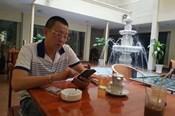 MC Lại Văn Sâm lần đầu tiết lộ về gia đình hạnh phúc cùng vợ con