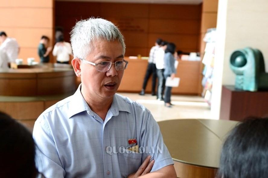 Phó Chủ nhiệm Uỷ ban Kinh tế của Quốc hội Nguyễn Đức Kiên. Ảnh: Quochoi.vn
