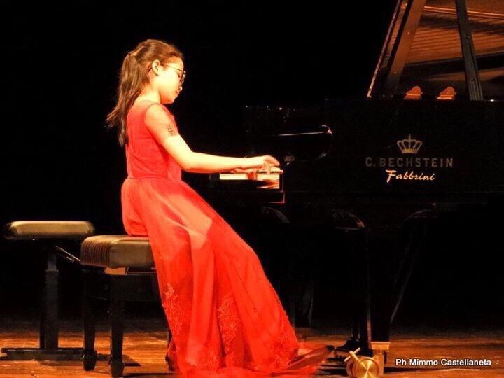 Lê Trang Linh là gương mặt được đánh giá tiềm năng và xuất sắc của nền âm nhạc Việt Nam. Ảnh: NVCC.