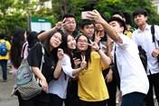 Điểm chuẩn vào lớp 10 tại Hà Nội sẽ giảm nhẹ