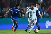 Lịch thi đấu Copa America 2019 ngày 16.6: Argentina cùng Messi xuất trận